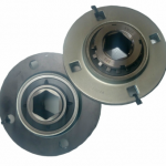 Shaker Shaft Bearing Conversion